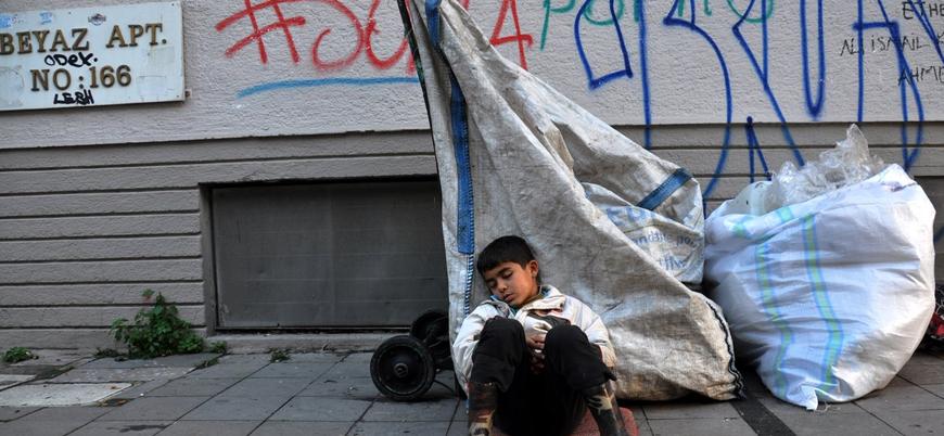 TÜİK: Türk halkının yüzde 29'u temel ihtiyaçlardan mahrum