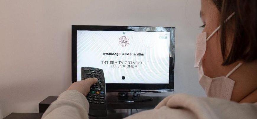 'Türkiye'de her 10 öğrenciden 3'ünün bilgisayara erişimi yok'