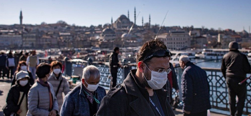 Türkiye'de iyileşen kişi sayısı mevcut hasta sayısını geçti
