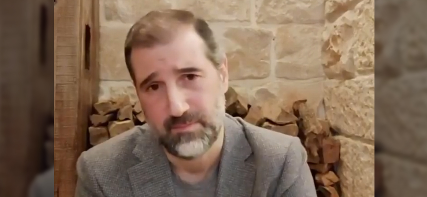 Suriye'de Beşar Esed-Rami Mahluf gerilimi tırmanıyor