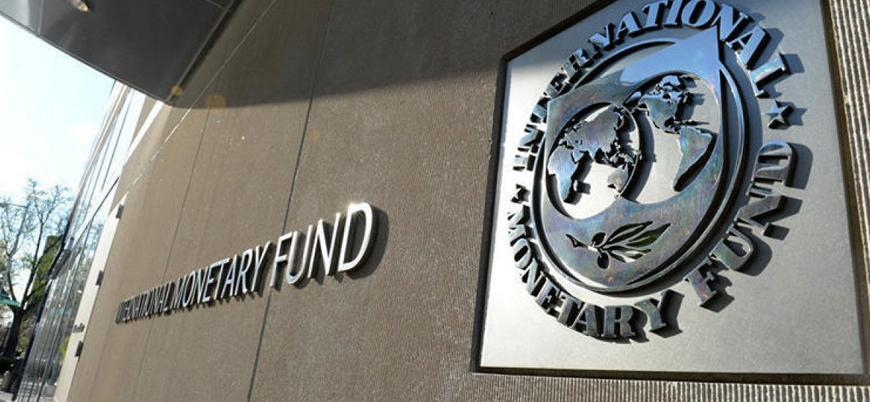 Araştırma: Türkiye'de 10 kişiden 7'si IMF'ye karşı