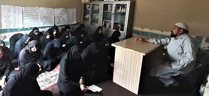 Taliban ve kadınların eğitimi: Afganistan'da yeni dönem