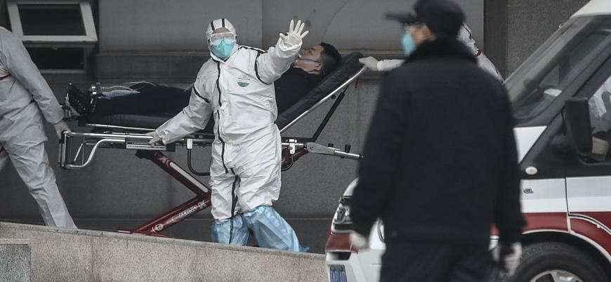 ABD: Çin koronavirüsü tıbbi malzeme stoğu için gizledi