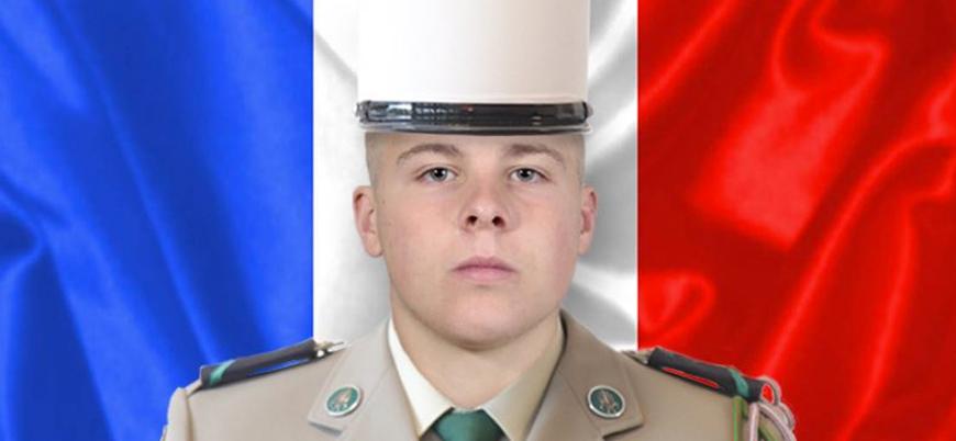 Fransa'nın üç günde ikinci kaybı: Mali'de bir asker daha öldü