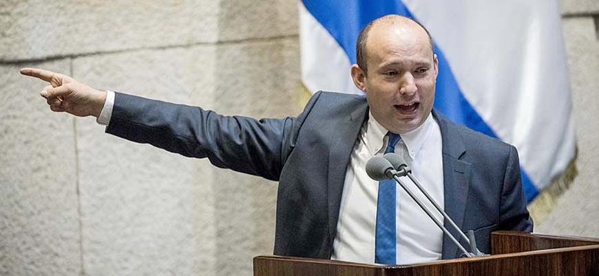 İsrail Savunma Bakanı: İran Suriye'den çıkana kadar vurmaya devam edeceğiz
