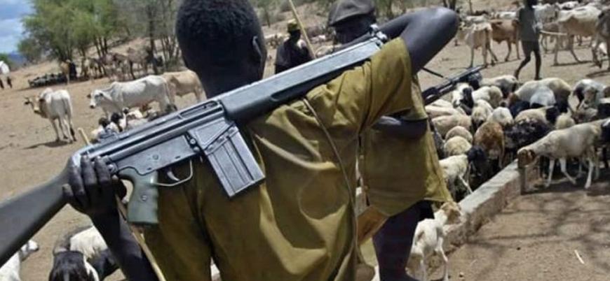 Nijerya'da silahlı saldırı: En az 10 ölü