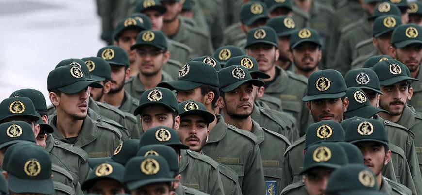 İran'da çatışma: Biri albay üç Devrim Muhafızı mensubu asker öldü