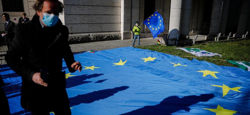 Koronavirüs: Bu yıl Avrupa'da tarihi resesyon bekleniyor