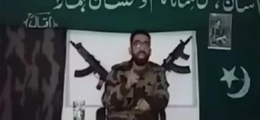 Hizbul Mücahidin'in Keşmir komutanı Riyaz Nayko öldürüldü