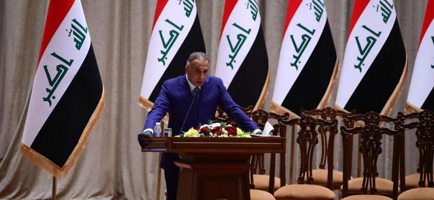 Irak'ta yeni hükümet göreve başladı