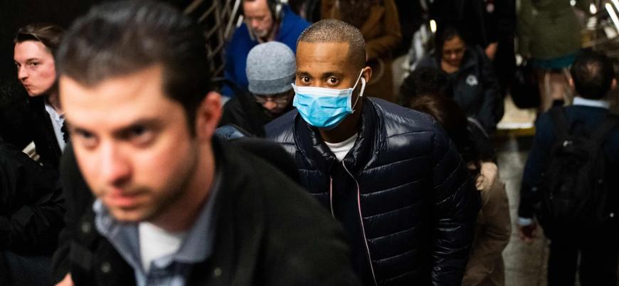 Koronavirüs salgını ABD'de Latin ve siyahileri vurdu