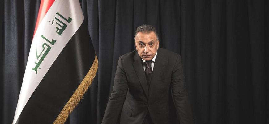 ABD Irak'ta kurulan yeni hükümetten memnun