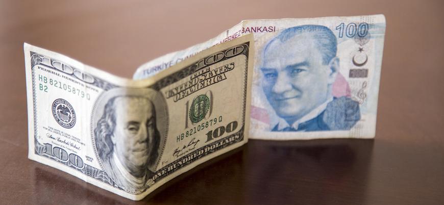 BDDK'dan 3 bankaya döviz işlem yasağı