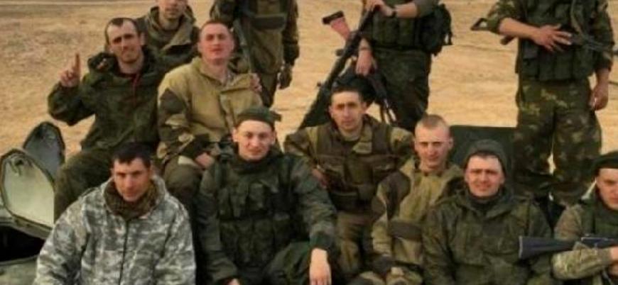 """""""Libya'da Hafter saflarında 1200 Rus paralı asker var"""""""