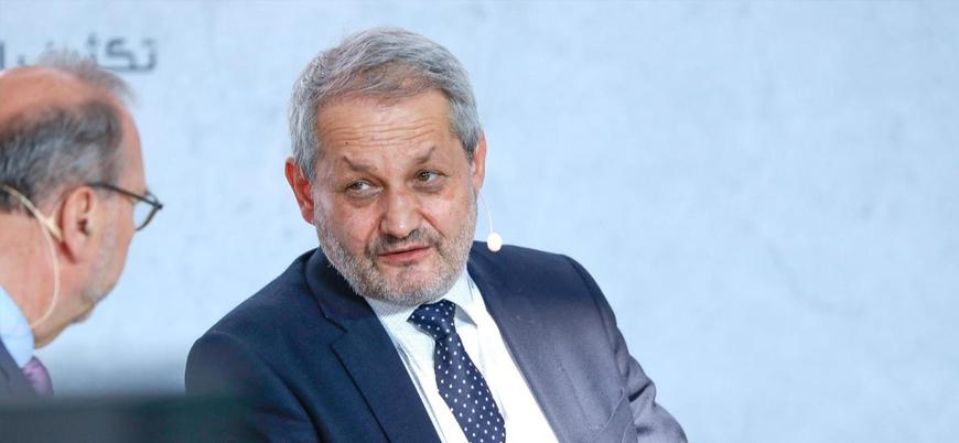 Kabil hükümeti sağlık bakanı koronavirüse yakalandı