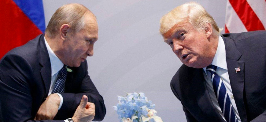 Trump: Putin Rusya'ya solunum cihazı gönderme teklifimizi kabul etti