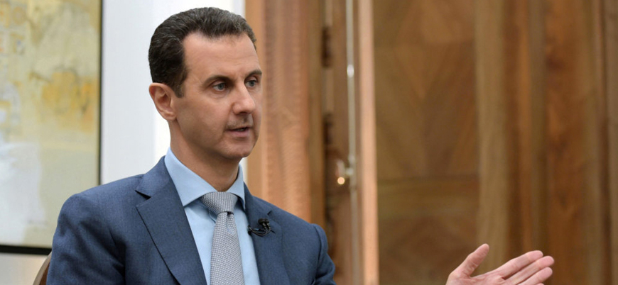 Esed rejimi Suriye'de seçimleri 'koronavirüs nedeniyle' erteledi