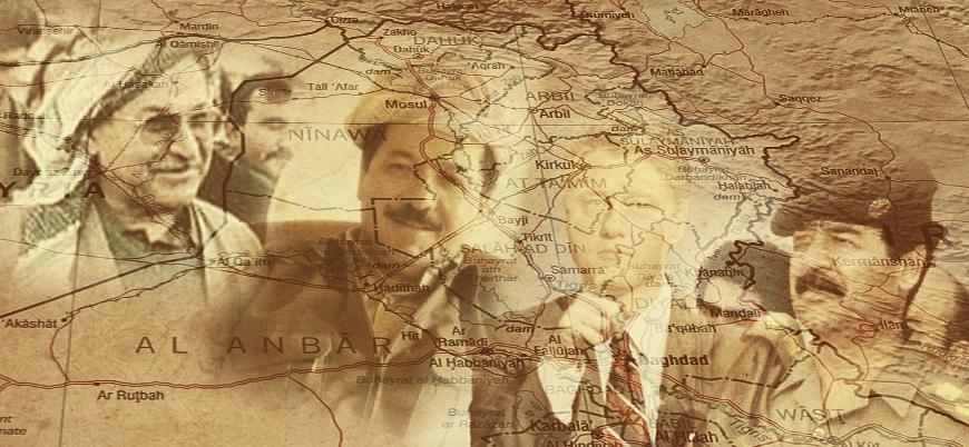Irak Kürdistanı İç Savaşı (1994-1997)