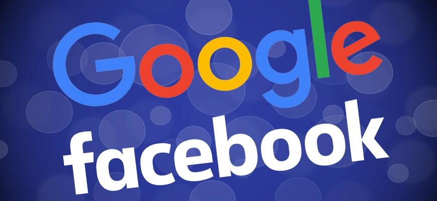 Facebook ve Google yıl sonuna kadar 'evden çalışacak'