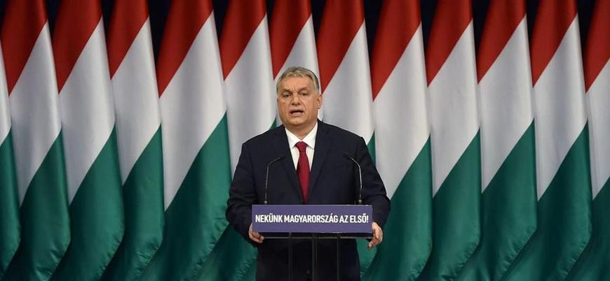 Macaristan: Avrupa'da kurulmaya çalışılan imparatorluğun parçası olmayız