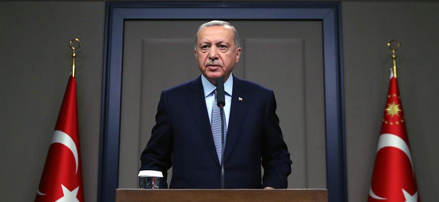 Erdoğan: AB'nin artık aynı gemide olduğumuzu anladığını umuyorum