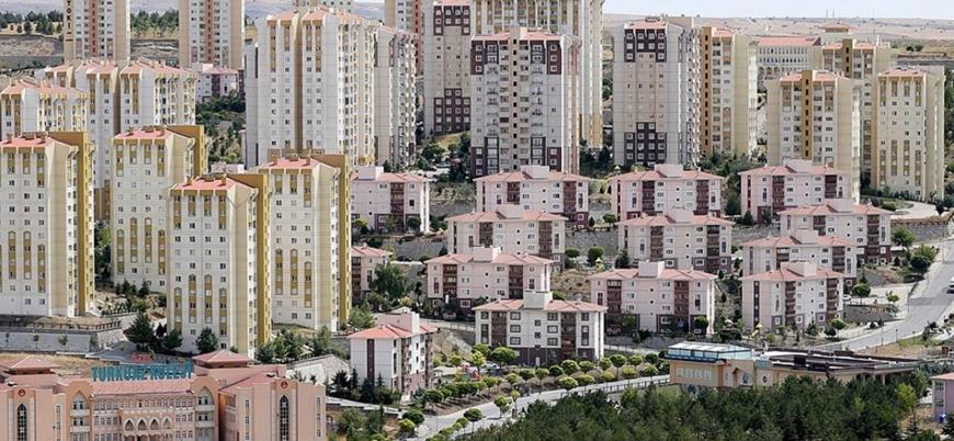 Türkiye'de kirada oturanların oranı 6 yılda yüzde 21 arttı