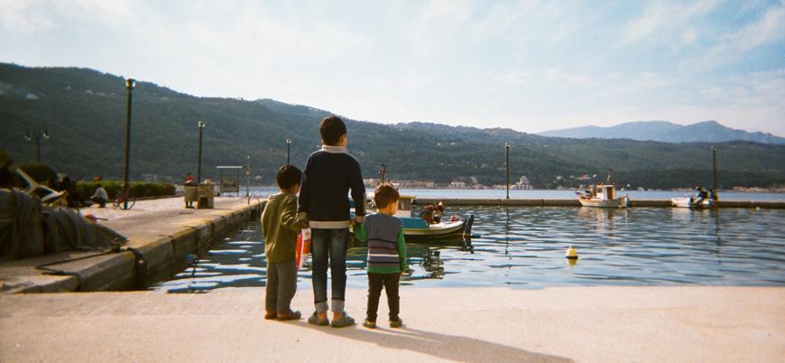 Portekiz kimsesiz sığınmacı çocukları kabul edecek