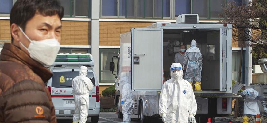 Koronavirüs: Çin merkezli salgında 280 bin kişi öldü