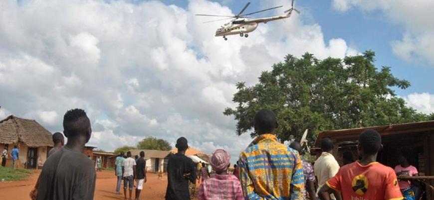 Türk ve İtalyan istihbaratından Somali'de rehine kurtarma operasyonu