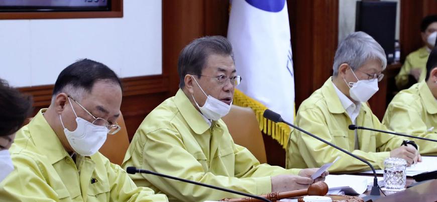 Güney Kore'den 'ikinci dalga' uyarısı
