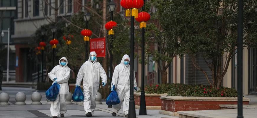 """""""Çin koronavirüs konusunda DSÖ'ye baskı yaptı"""""""