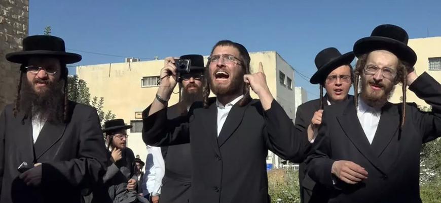 İsrail'de koronavirüse yakalananların yüzde 70'i Ultra-Ortodoks Yahudiler