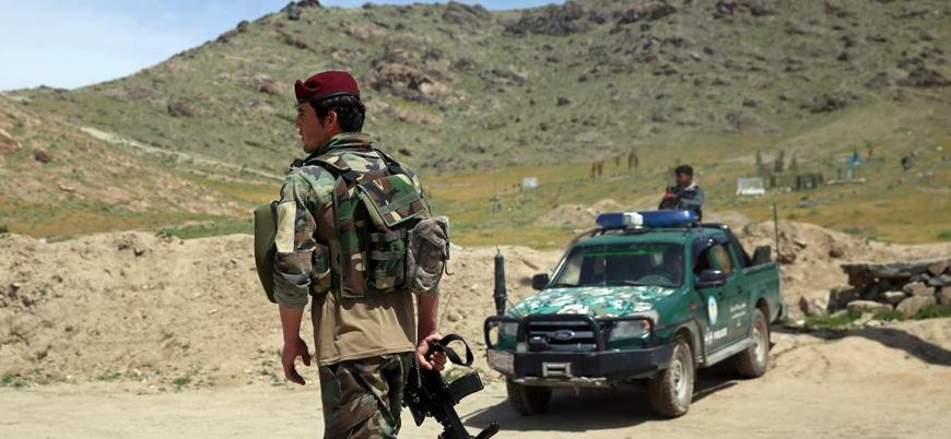 Afganistan'daki Taliban saldırısında hükümet güçlerinden 27 kişi öldü