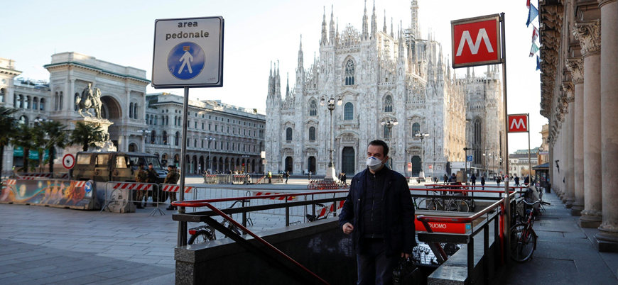İtalya'da sanayi üretimi 30 yılın en düşük seviyesinde