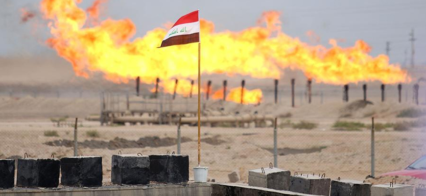 Petrol fiyatları Irak'a 4 ayda 11 milyar dolar kaybettirdi