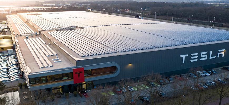 Elon Musk yasağa uymadı: Tesla fabrikası yeniden üretime başlıyor