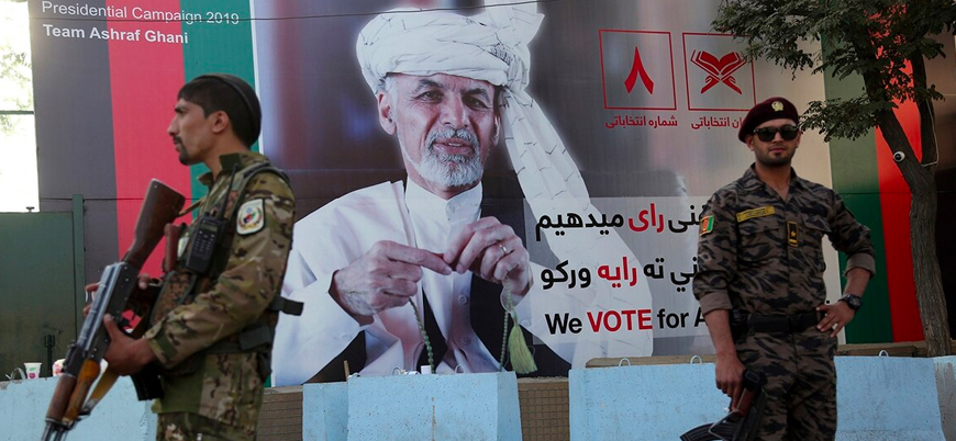 Eşref Gani: Taliban'a karşı saldırıya geçiyoruz