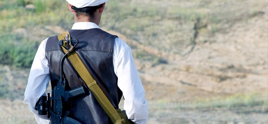 Taliban'dan kendilerine savaş ilan eden Eşref Gani'ye: Biz hazırız