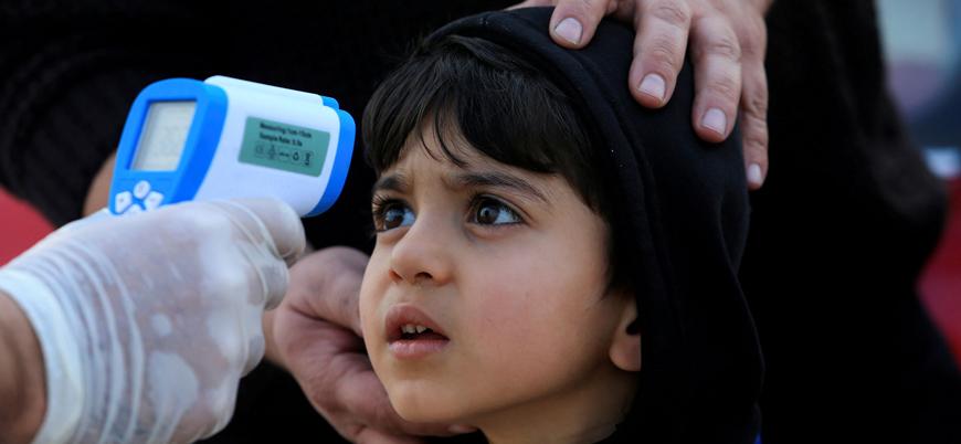 Belçika'da 30 çocuk 'koronavirüsle bağlantılı yeni hastalık' nedeniyle hastaneye kaldırıldı