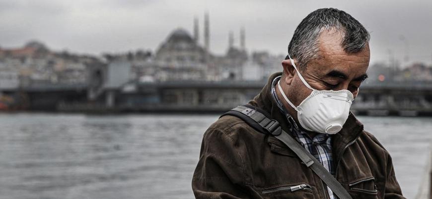 Prof. Müftüoğlu: Koronavirüs erkekleri daha çok etkiliyor