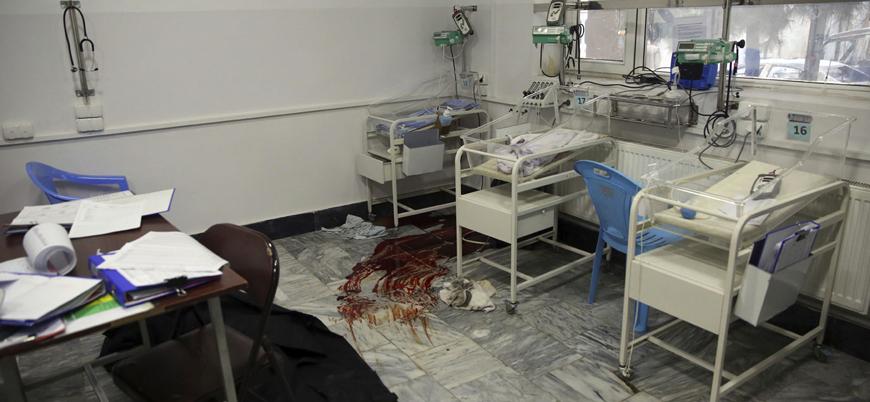 Afganistan'da kadın doğum hastanesine düzenlenen saldırının arkasında kim var?