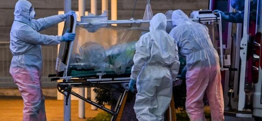 Koronavirüs tedavisi gören hastaların üçte birinde böbrek yetmezliği görülüyor