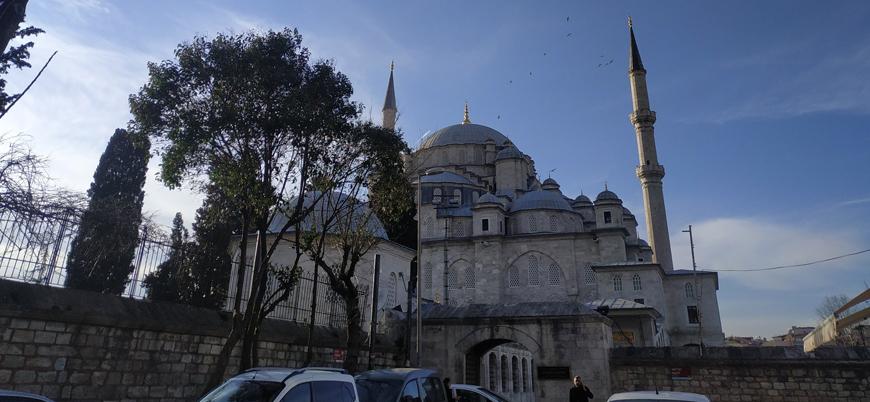 """""""12 Haziran'da cami avlularında namaz kılınmaya başlanacak"""""""
