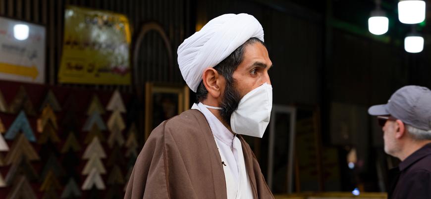 İran'da koronavirüs nedeniyle ölenlerin sayısı 7 bine yaklaştı