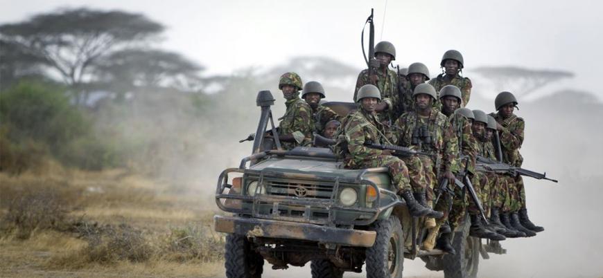 Kenya askerlerini Somali'den çekmeye hazırlanıyor