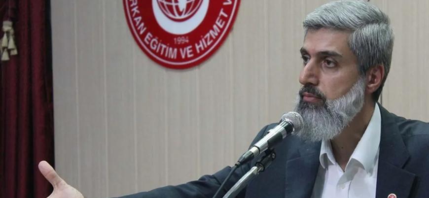 """""""Furkan Vakfı'nın öğrenci evleri ikinci kez kapatıldı"""""""
