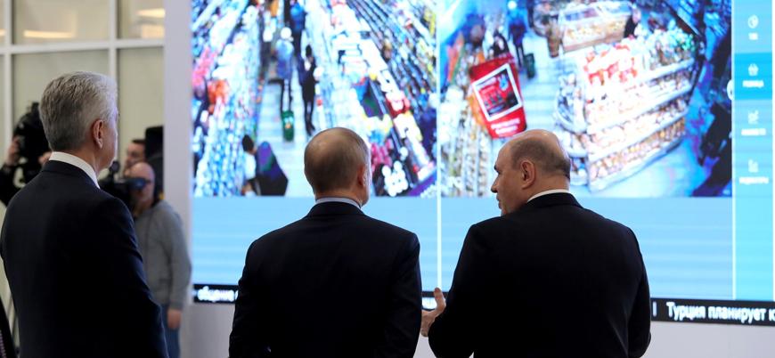 """""""Putin Ukrayna medyasının yarısını kontrol ediyor"""""""