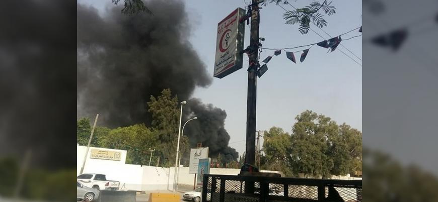 Hafter güçlerinin saldırısında en az 7 sivil öldü
