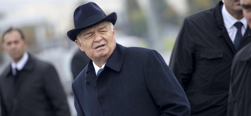 Fransa, eski Özbek lider Kerimov'un kızının 10 milyon dolarını iade etti