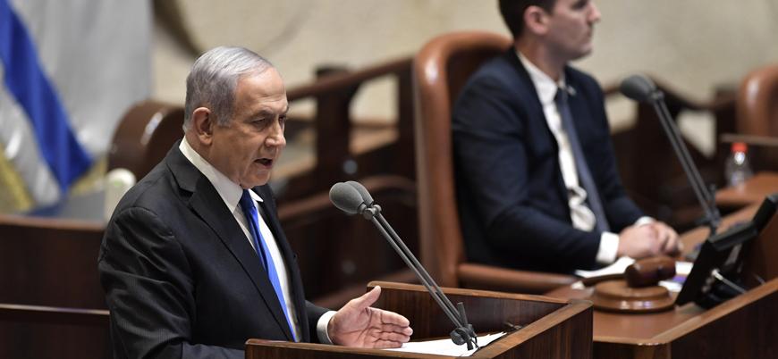 İsrail'de 'seçimlerde doğrudan başbakan belirlensin' önerisi